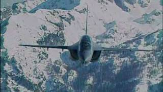 Alenia Aermacchi - M-346 Advanced Trainer/Light Attack Aircraft [480p]