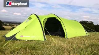 Berghaus 3.3 Pro Tent