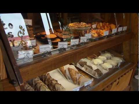Tellico Grains Bakery | Tennessee Crossroads