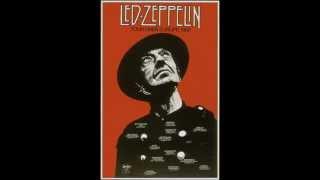 Led Zeppelin All My Love