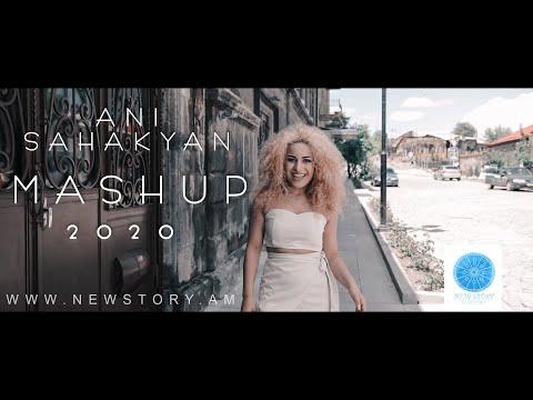 Ani Sahakyan - Armenian Mashup (2020)