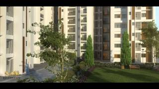 Prestige Falcon City - Apartments on Kanakapura Main Road, Bangalore