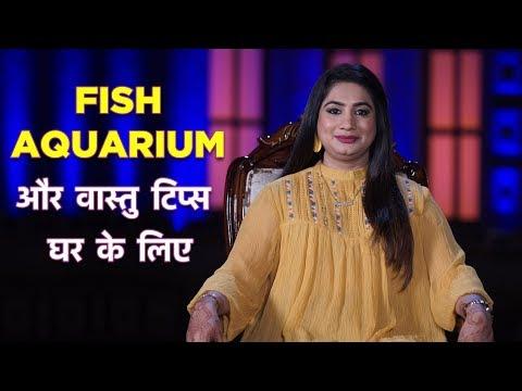Vastu Tips For Fish Aquarium | Fish Tank |धनवान बनने का तरीका सिर्फ मछली को घर लाने से | मछलीघर