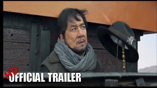 Railroad Tigers Movie Trailer 2017 HD - Jackie Chan Movie