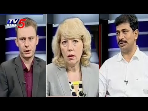 MBBS @ Kazakhstan Semey State Medical University | Vision Overseas Careers | Study Time | TV5 News