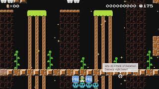 ♪SUPER MARIO MAKER 2 THEME♪ by Dannyh09 - Super Mario Maker 2 - No Commentary