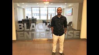 Wellness Expert Quentin Vennie Brings Mediation to Black Enterprise