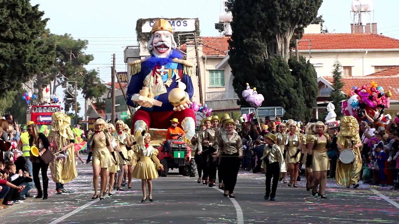 Image result for paphos carnival 2016