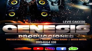 INTRO PARA DJS 2018
