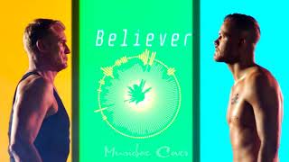 Gambar cover [Music box Cover] Imagine Dragons - Believer
