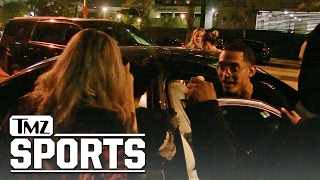 KENDALL JENNER & A$AP ROCKY Hit Same Party as Her Ex ...JORDAN CLARKSON CLAIMS VICTORY | TMZ Sports
