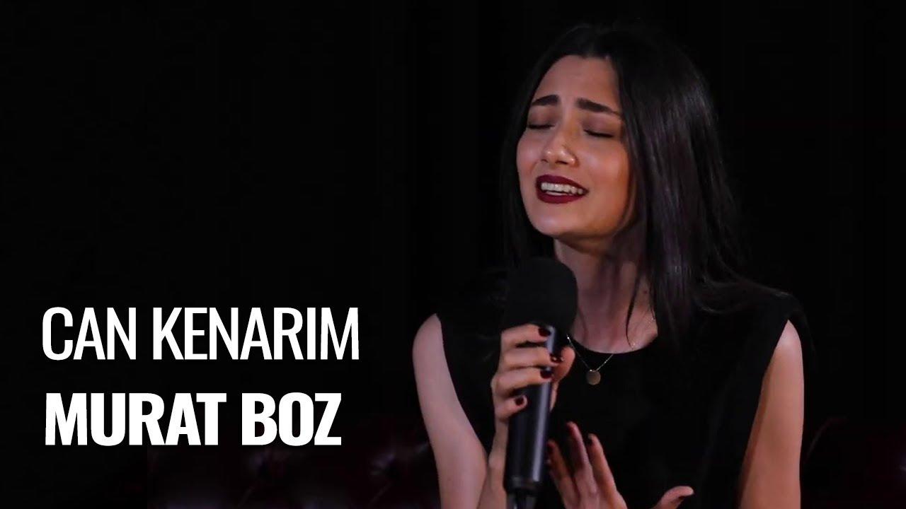Murat Boz - Can Kenarım | O Ses Türkiye Yarı Final 2020