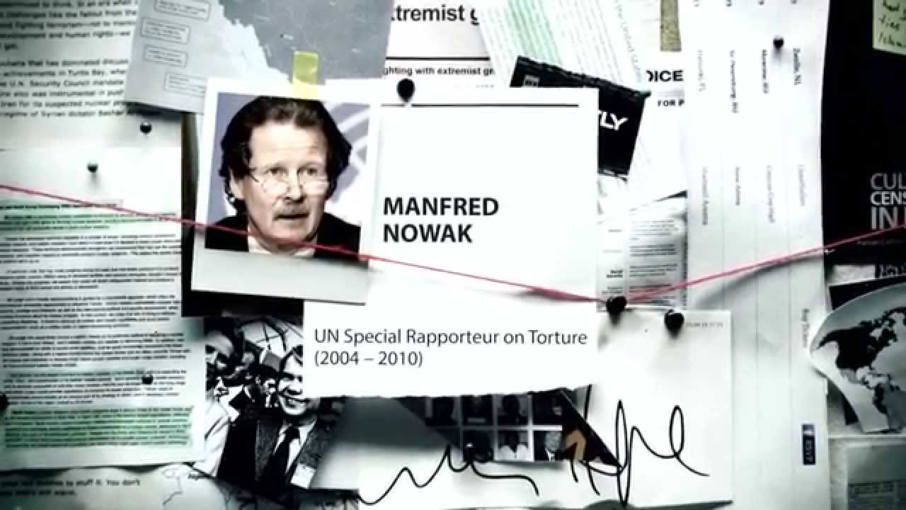 is the use torture ever justified Although the us, and indeed this country, claims that the use of torture to extract information is abhorrent to their respective ways of life, the former has reinterpreted its meaning and use, and the latter has been actively complicit.