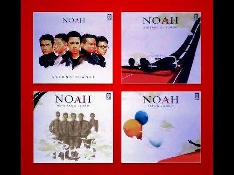 NOAH - Bintang Di Surga (New Version) Album Second Chance Bintang Di Surga