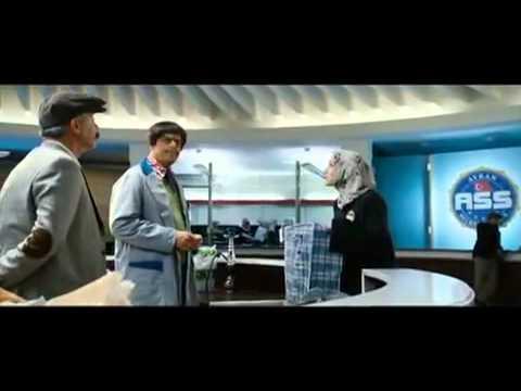 Filmtipp: Agent Ranjid