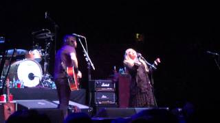 Landslide - Stevie Nicks, Dave Grohl, Sound City Players - Hammerstein Ballroom - 2/13/13
