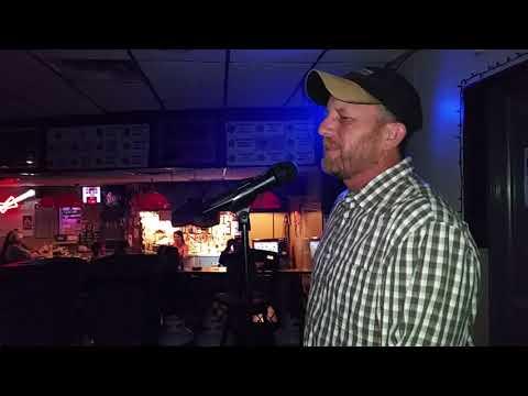 Paul - 2-2-18 - The Club At The Legion -3 Shot Karaoke
