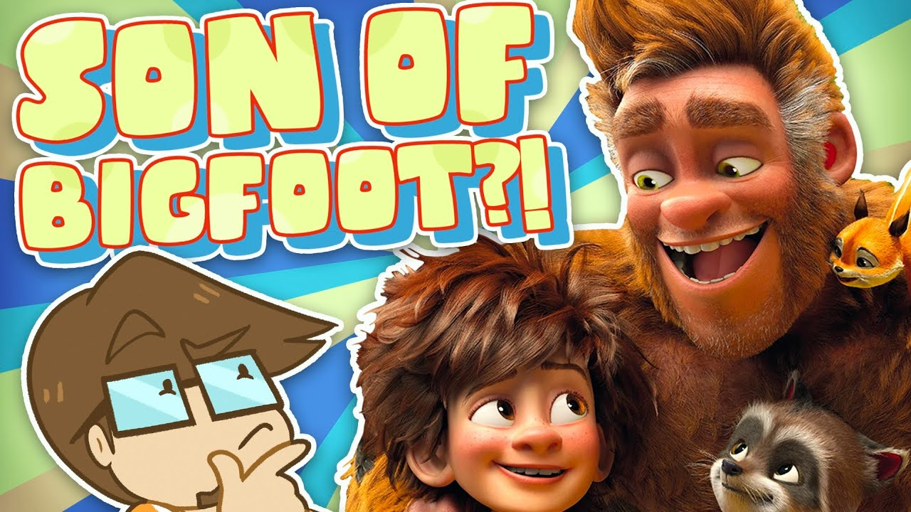Download What the HELL is Son of Bigfoot?