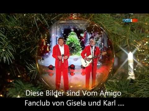 Amigos - Weihnachten