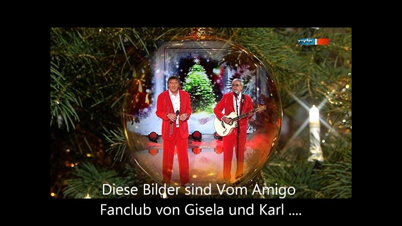 weihnachten mit den amigos neu wmv youtube. Black Bedroom Furniture Sets. Home Design Ideas