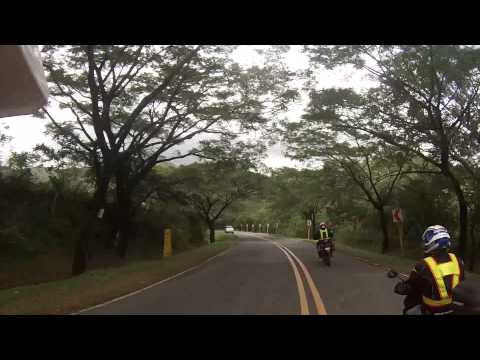 Marilaque Ride with XR200 metro manila 100514