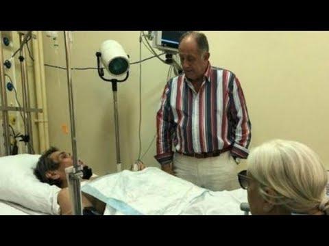 Доктор наук высказался о здоровье Алибасова после отравления