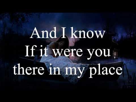 Ravenscode - Where Were You Lyrics
