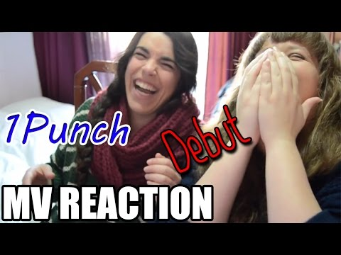 [MV REACTION] 1PUNCH - Nightmare and Turn me back