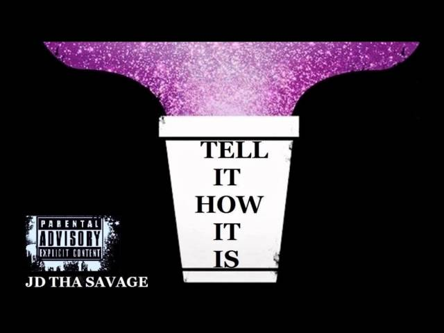 JD Tha Savage Ft. C. Note -Hate Me when I Blow Up