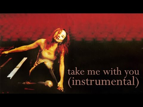 Take Me With You (instrumental cover) - Tori Amos
