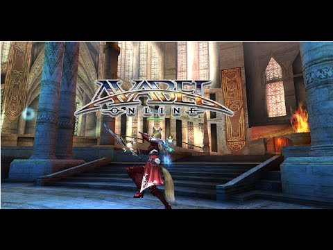 Avabel Online - Proving Strength Rebirth Quest #6