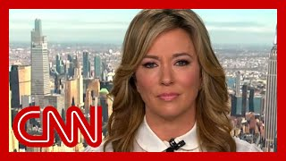 Cnn's brooke baldwin delivered a heart-felt message to her audience as she announced would be leaving after 13 years at the network.#brookebaldwin #cnn #...