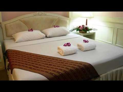 PJ Watergate Hotel *** - Bangkok, Thailand