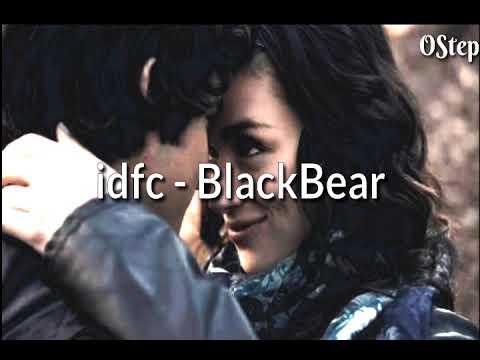 Idfc - BlackBear (Sub Español)