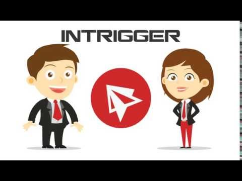 Performance based Digital Marketing with InTrigger - UK based Digital Agency
