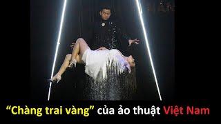 Xiếc tạp kỹ   Liên hoan tài năng xiếc trẻ Việt Nam   Lào   Campuchia Phần 10