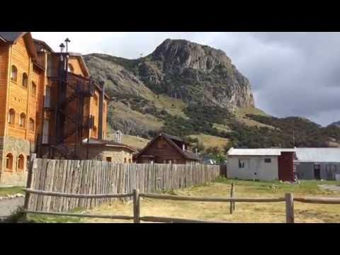 El Chalten Patagonia Argentina Tour My Room With Cessy Meacham