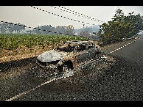California Wild Fires; Far From Normal (pt2) Paradise Lost Mp3