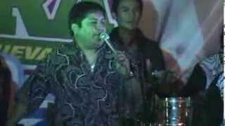 Repeat youtube video SI TENGO QUE OLVIDARLA - LA NUEVA CLAVE AZUL 3ER. ANIV.