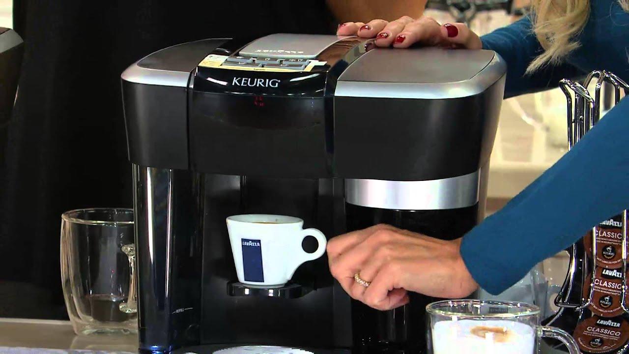 Keurig Rivo R500 Cappuccino Amp Latte System W 30 Rivo Packs