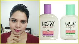 Uses Benefits Of Lacto Calamine Lotion Skin benefits of Lacto Calamine
