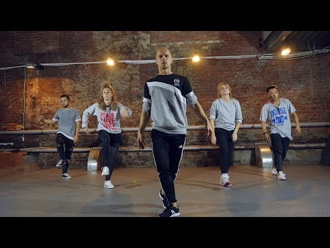 Andrey Koshevarov choreography / Problem - Betta Watch Yo Self