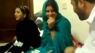 Pashto Singer Dill raj  new private scandal Video with an Other Hot Girl
