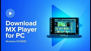 HOW TO DOWNLOAD AND INSTALL MX PLAYER IN PC screenshot 3