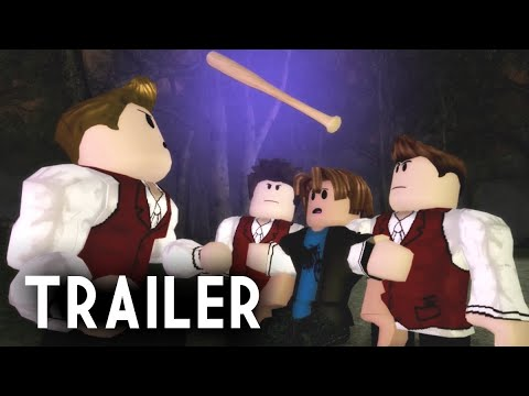 Blox Watch - A Roblox Horror Movie (Official Trailer)