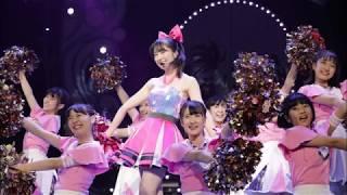 ももいろクローバーZの佐々木彩夏が、6月24日に横浜アリーナにて3年連続...