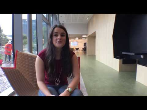 Lesley Watson, BA (Hons) International Events Management student