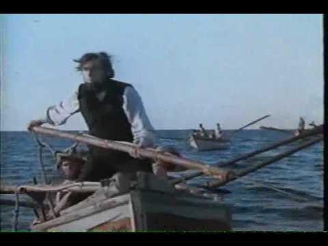 John Huston redux