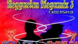 Megamix 3 Reggaeton 2011-2012 (Prod. By Lion Dj Ft Tattiz Dj)(Batalla De Djs MaxiDjs Records)
