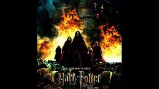 Harry Potter and the Deathly Hallows Part 2 Score Courtyard Apocalypse (full version)